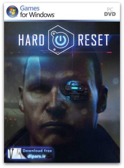 دانلود رایگان  بازی Hard Reset عکس