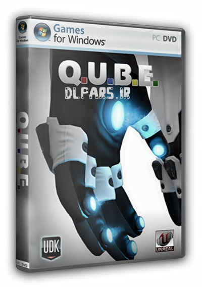 Q.U.B.E (2011/ENG/RePack by R.G Element Arts Repack Zerstoren)