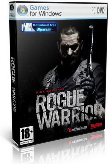 دانلود بازی Rogue Warrior