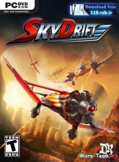 SkyDrift (2011/ENG/RIP)