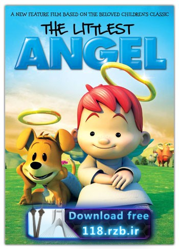Little Angel 2011 Poster دانلود انیمیشن The Little Angel 2011